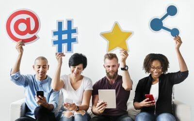 Social selling : L'art de vendre sur les réseaux sociaux