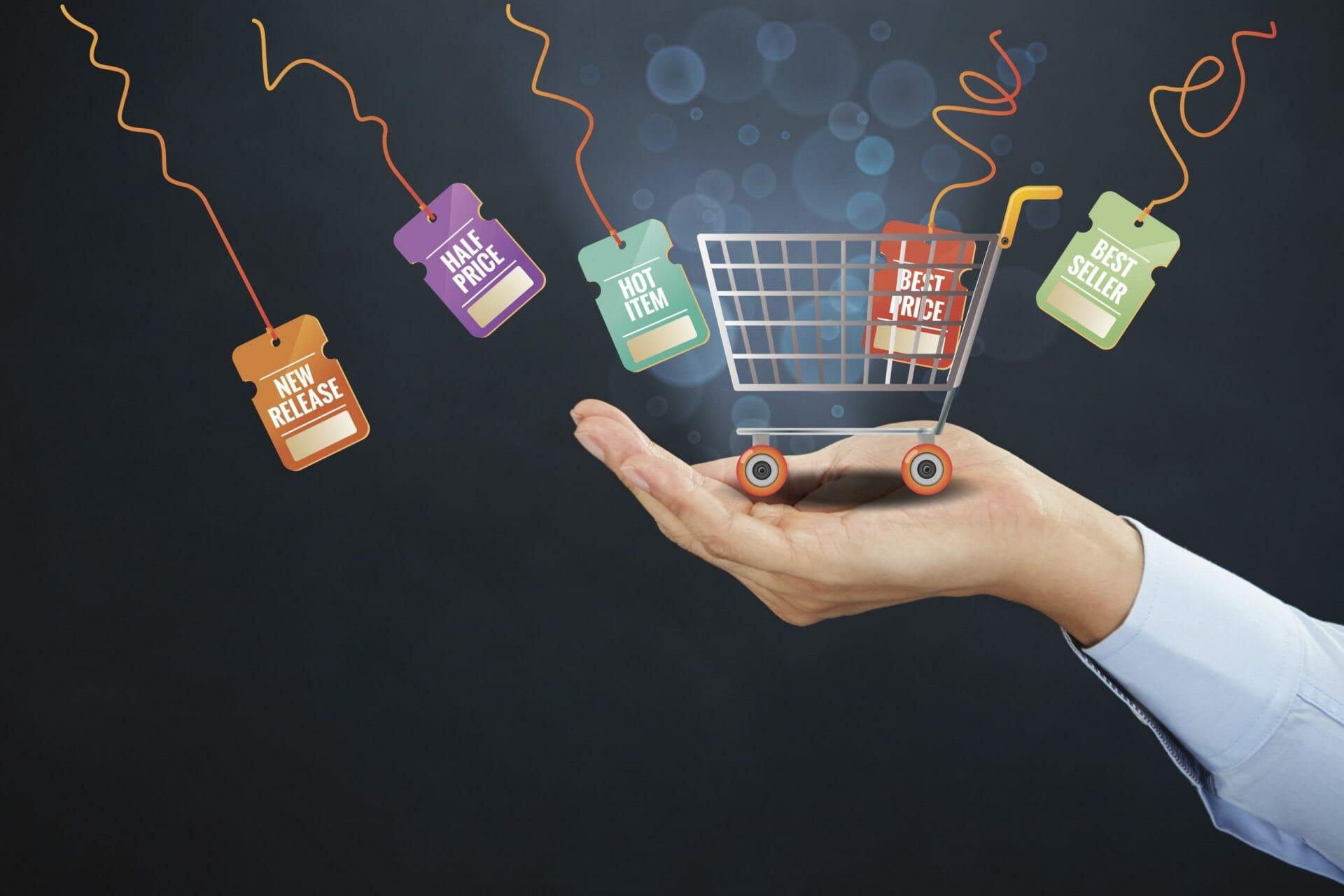 creation de site e commerce