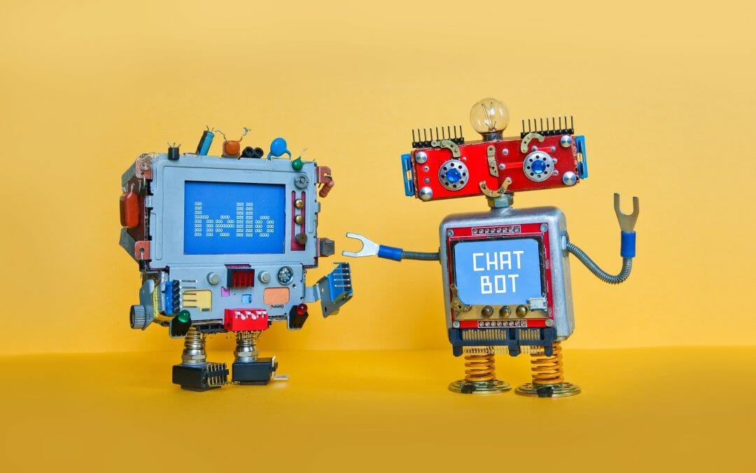 Les 9 meilleures plateformes pour créer un chatbot