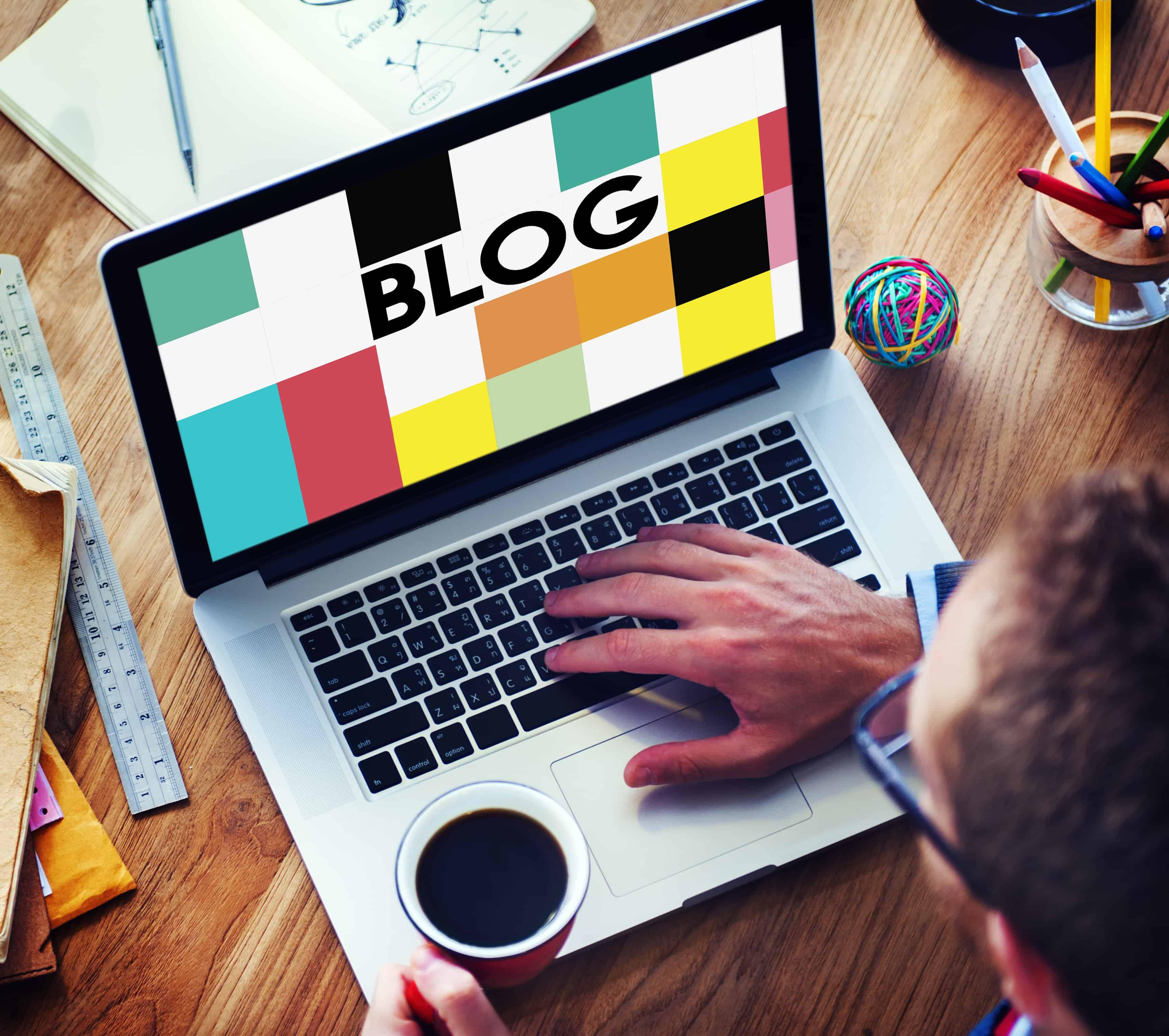 Meilleurs blogs Marketing